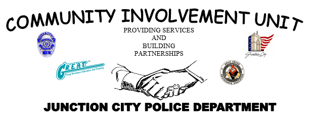 Community Involvement Unit